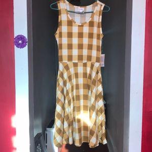 Women's small nicki dress